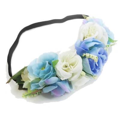 3_Haarband Bluetenliebe