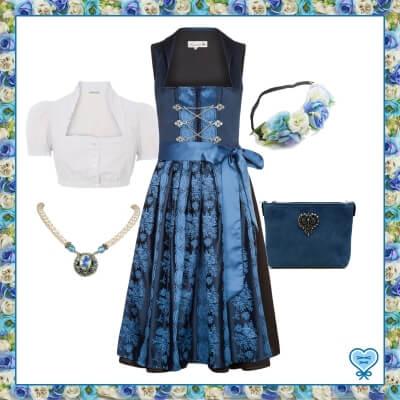Shop the Look - Luna
