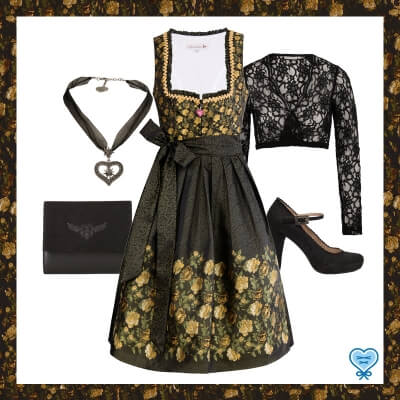 Shop the Look - Shirley