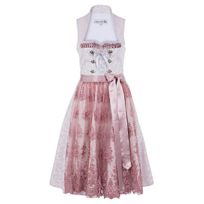 STL Catherine by coconut couture - Dirndl Catherine