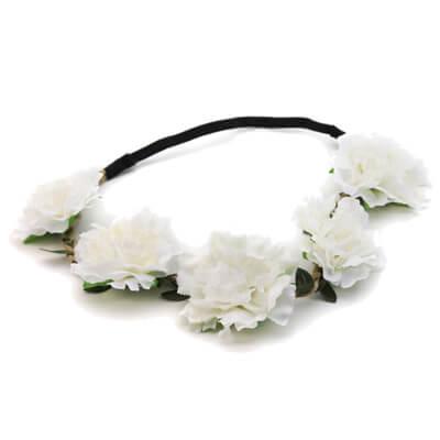 STL Marica - Blütenhaarband