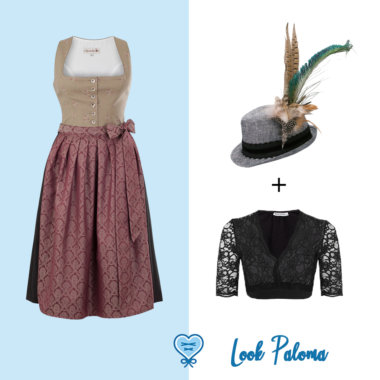 Shop-the-Look Paloma